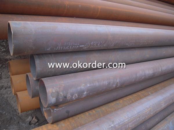 concrete pump delivery pipe raw