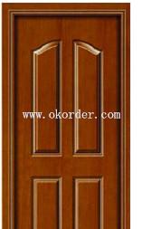 melamine molded door skin