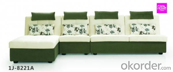 Recliner Sofa Fabric Style ZWL-08