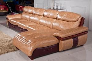 Modern Recliner Sofa ZWL-04