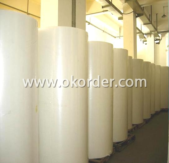 High Quality Fiberglass Mat