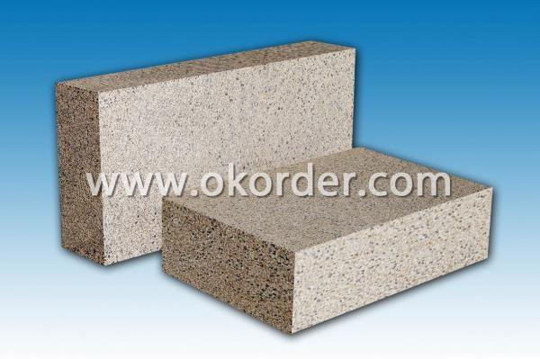 silimanite brick