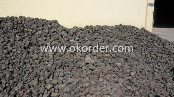 magnesia raw materials