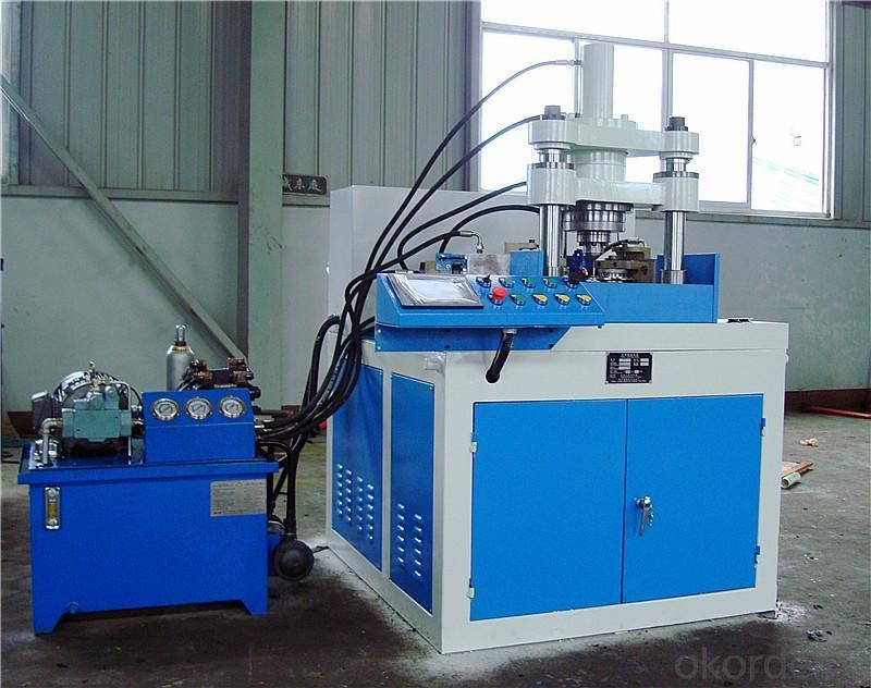 Spinning Machinery