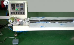 Auto Strap Knitting Machine