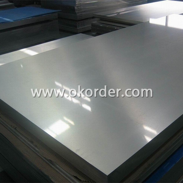 High Quality Aluminum Plates 1XXX
