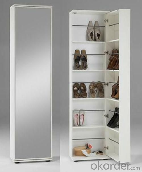 Simple Design Shoe Racks