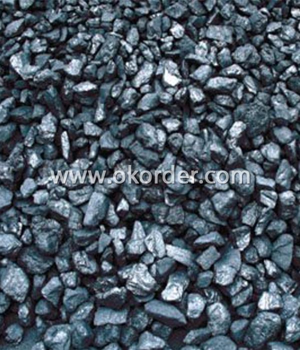 Calcined Anthracite F.C. 94%