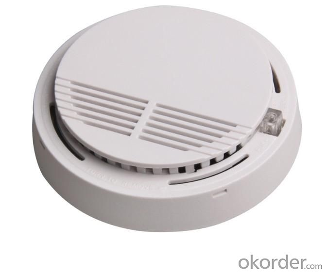 Heat Detector