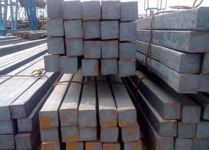 Hot-rolled Square Steel Bar