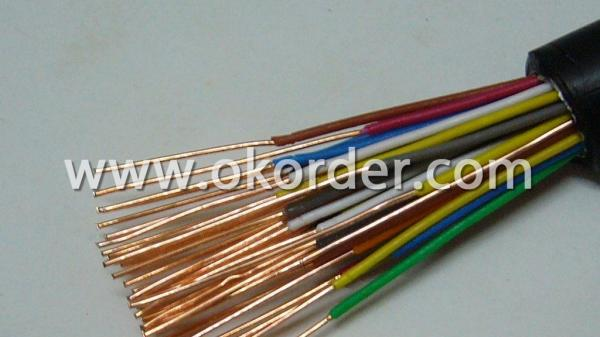 of Cable Conductor HS-201