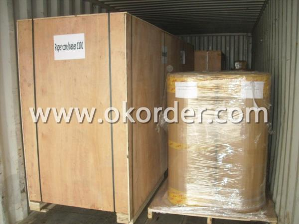 delivery of Bag Sealing Tape (Middle )BG-14P For Industry