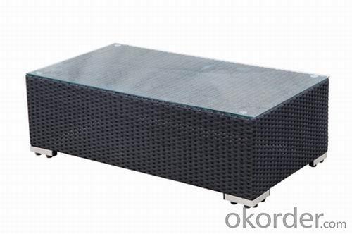Aluminum Rattan Sofa Set - KD
