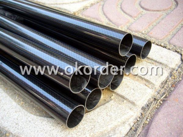 Carbon Fiber/ Fiberglass Tube