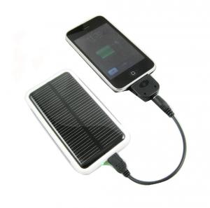 Solar Portable Charger S001