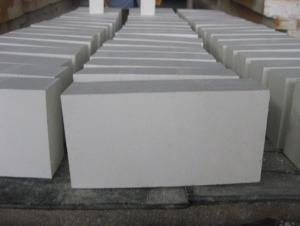 Silimanite Brick SAS60B
