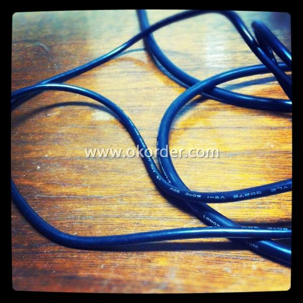 Cable Conductor H16