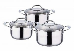 6pcs Cookware Set