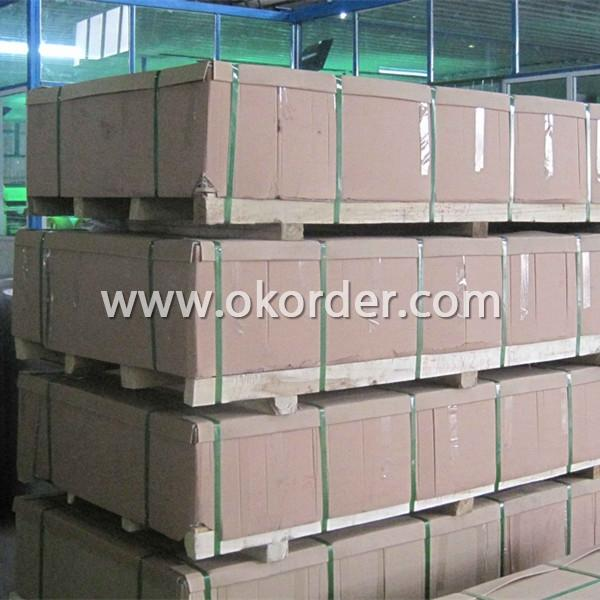 Hot Sale Aluminum Plates 6XXX