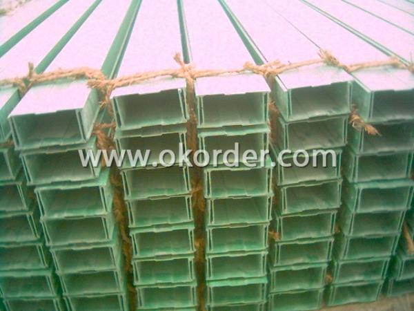 Cable Tray Z140