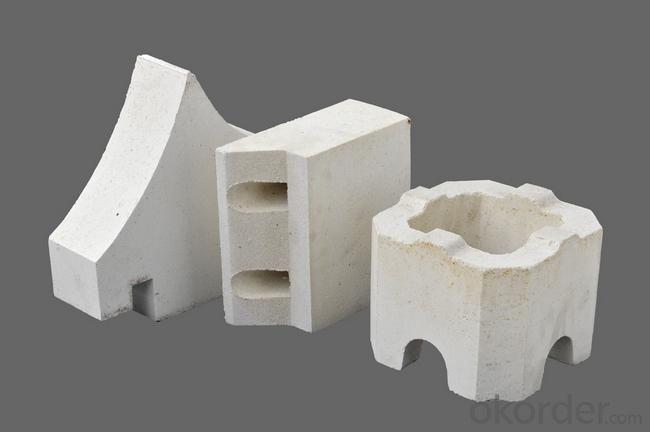 Silimanite Brick SAS60A