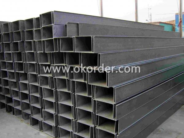 Cable Tray Z110