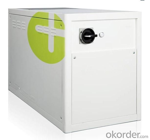 Storage System, 5KWh