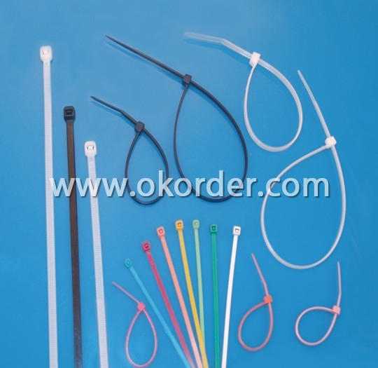 Nylon Cable Tie HS-250