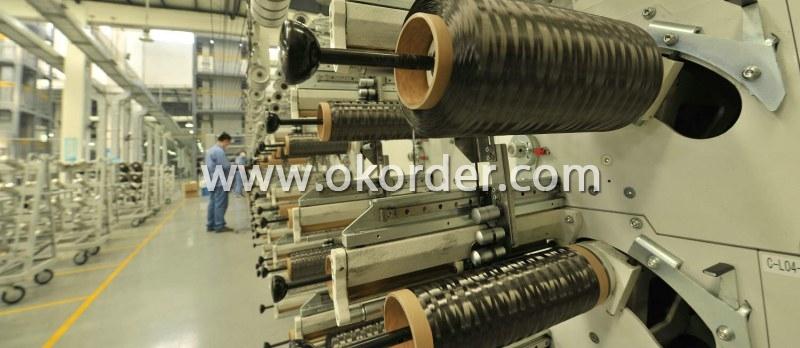 Carbon Fiber-6K