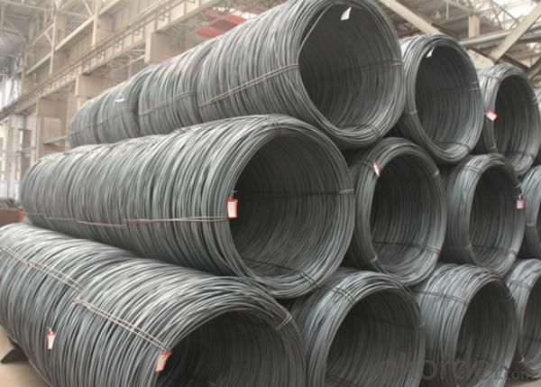 Coil Wire Rod