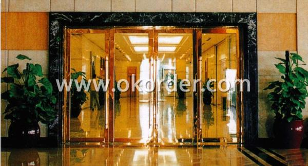 4-12mm fire-rated glass for doors and windows