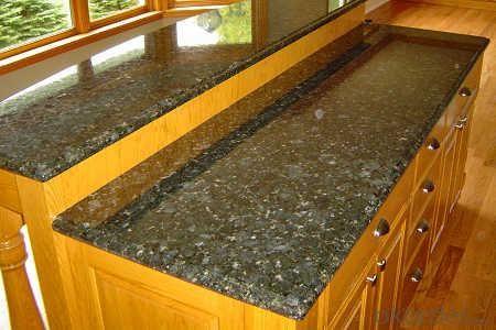Granite Tile Galaxy Black CMAXG2003