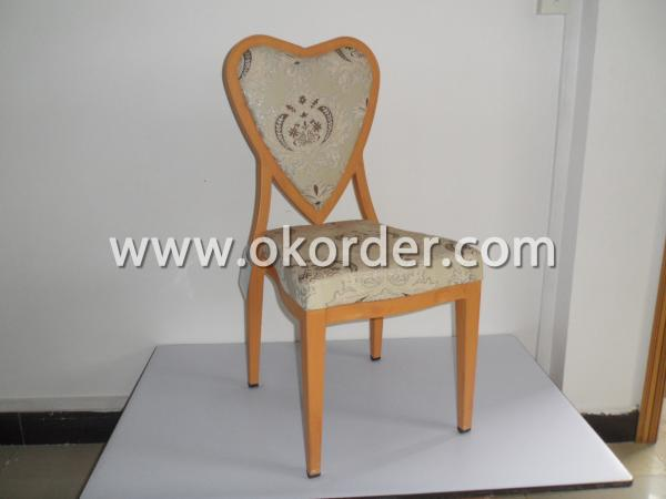 Banquet chair A027