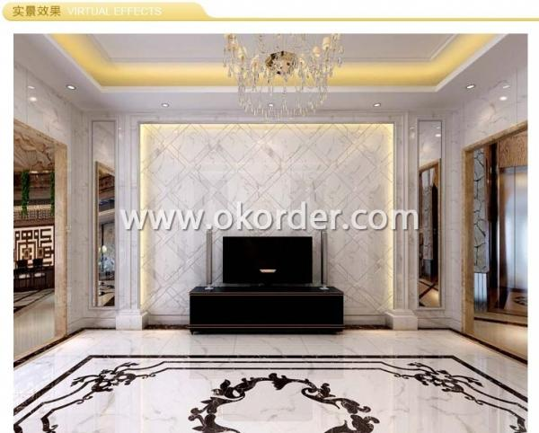 High-Quality Porcelain Tile ce-jw8010