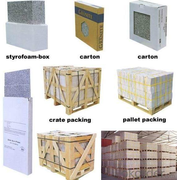 Granite Tile CMAX G5687