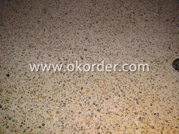 Artificial Stone 012