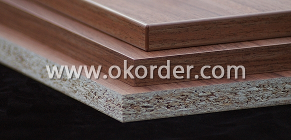 Melamine Faced Chipboard particle board