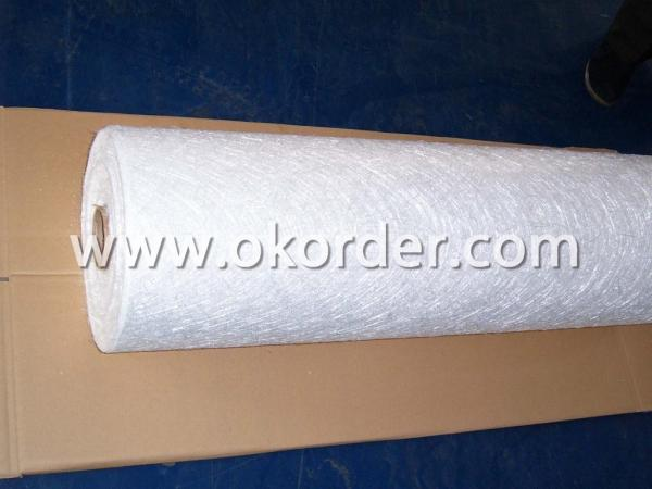 Powder Binder for Chopped Strand Mat CWB-966