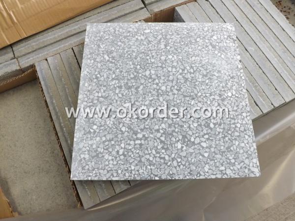Artificial Stone