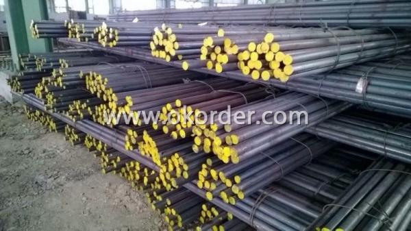 Middle Specification of Steel Round Bar