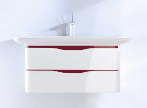 BATHROOM FURNITURE/without faucet,without pop-up, without mirror