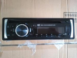Fold Down Detachable Panel Car CD/CD-R/CD-RW/MP3/WMA Player CD 8222