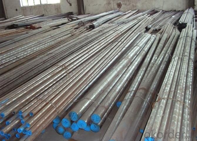 Middle Specification Steel Bar