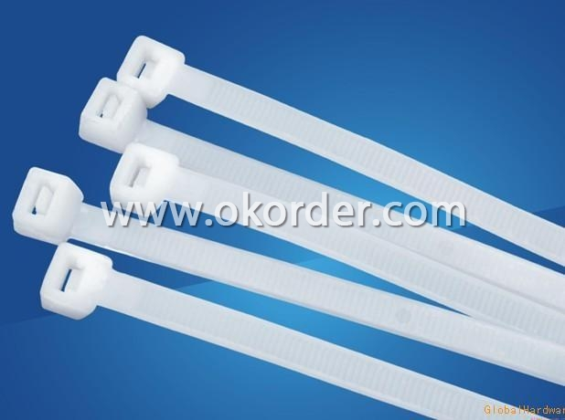 Cable -Tie Mount 94v-4