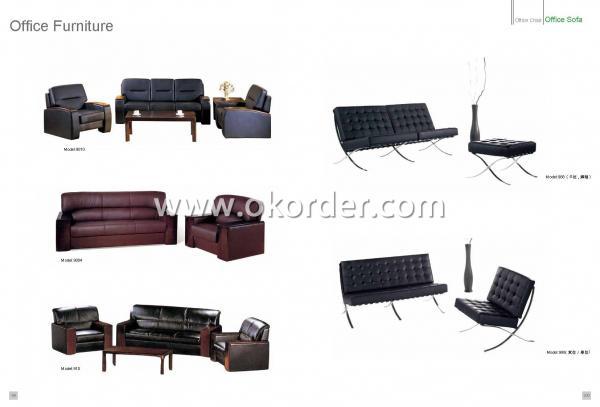 Meetingroom Sofa