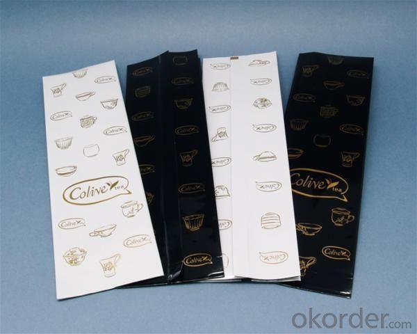 Aluminum Foil For Lamination