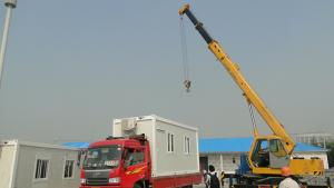 Low Cost Container Houses