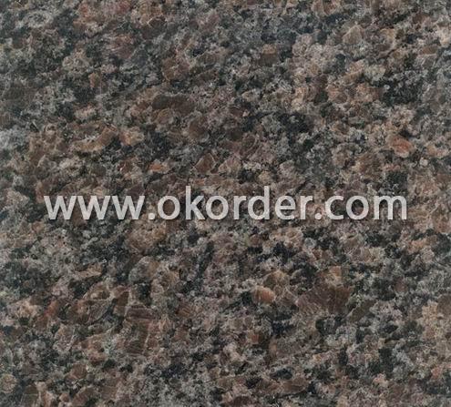 Artificial Stone Caledonia