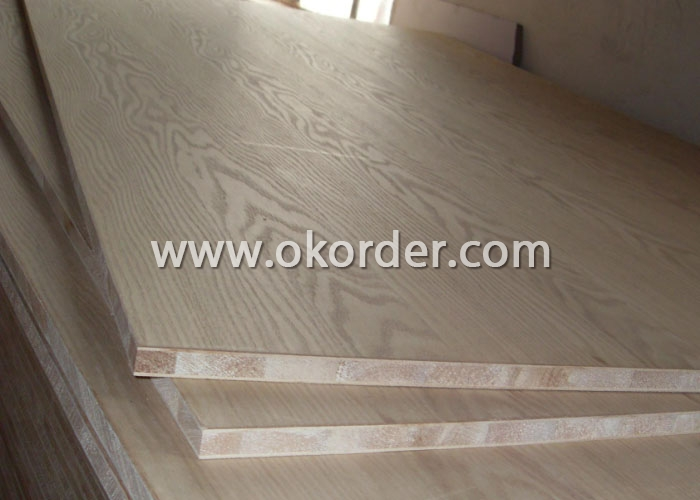 Laminated  Blockboards /Wood Boards/ Building Material