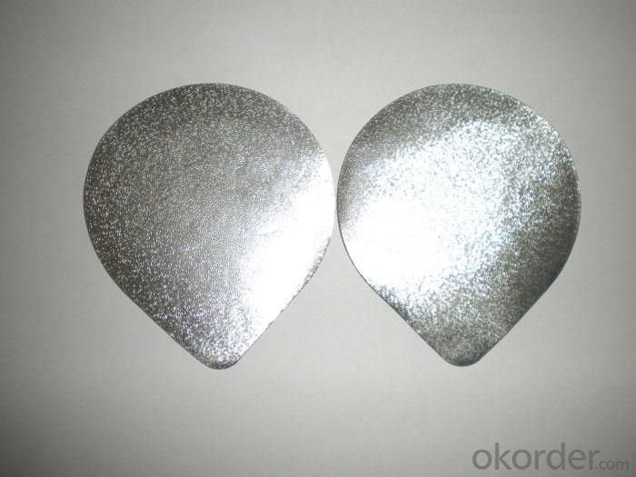 Lacquered Lidding Foil